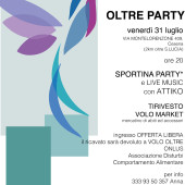 Oltre Party, se non Party non Voli!