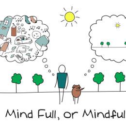 Pillole di meditazione mindfulness