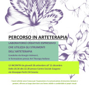 Percorso in Arteterapia