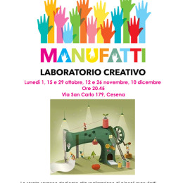 Laboratorio MANUFATTI
